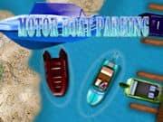 Juego Motor Boat Parking