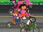 Juego Motor Racing