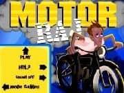 Juego Motor Raj
