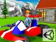 Juego Motor Toons