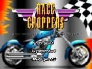 Juego Motos Choperas