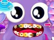 Juego Moy va al Dentista