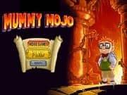 Juego Mummy Mojo