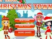 Juego My New Christmas Town