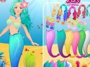 Juego Mysterious Mermaid
