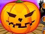 Juego Mystery Halloween Pumpkin