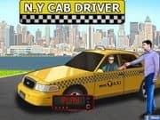 Juego NY Cab Driver