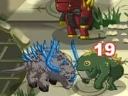 Juego Nan Creatures Extended