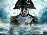 Juego Napoleon Bonaparte Rompecabezas