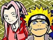 Juego Naruto 500 Kunais