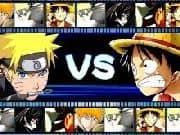 Juego Naruto Bleach Torneo de Peleas