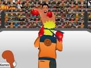 Juego Naruto Boxing Championship