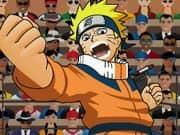 Juego Naruto Boxing