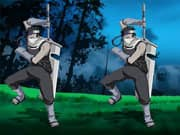 Juego Naruto Clones de Zabuza