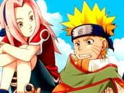Juego Naruto Finding Fault