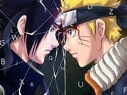Juego Naruto Hidden Alphabets