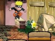 Juego Naruto Homeland