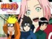 Juego Naruto Inteligencia