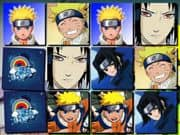 Juego Naruto Memoria