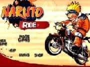 Juego Naruto Ride