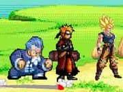 Juego Naruto Vs Goku