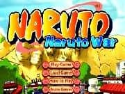 Juego Naruto War