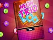 Juego Neon Trio