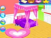 Juego New Princess Bedroom 2