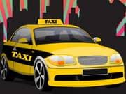 Juego New York Taxi