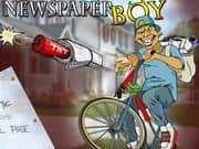 Juego Newspaper Boy