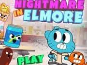 Juego Nightmare In Elmore