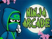 Juego Ninja Arcade
