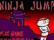 Juego Ninja Jump 2