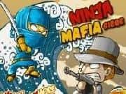 Juego Ninja Mafia Siege