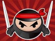 Juego Ninja Moral