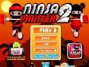 Juego Ninja Painter 2