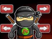 Juego Ninja de Bolsillo