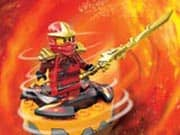 Juego Ninjago Legend Fighting 2