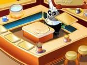 Juego Noodle Shop