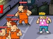 Juego Nuclear Justice 2084