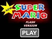 Juego Nuevo Super Mario Bros