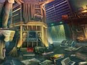 Juego Objetos Ocultos de la Biblioteca Secreta