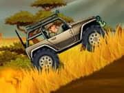 Juego Offroad Safari
