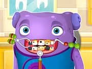 Juego Oh al Dentista