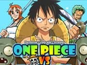 Juego One Piece Vs Zombies