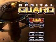 Juego Orbital Guard