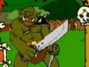 Juego Orc Siege