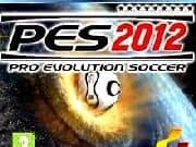 Juego PES PRO Evolution Soccer 2012