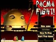 Juego Pacma Fight