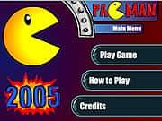Juego Pacman Original